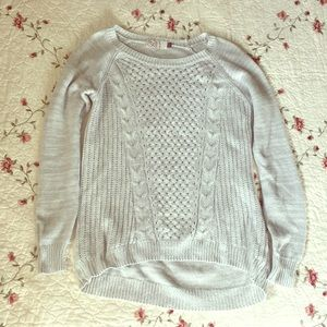 Tops - Knit sweater